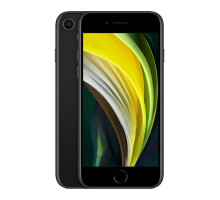 Смартфон Apple iPhone SE 2020 128GB Black (MXD02)