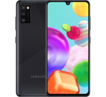 Смартфон Samsung Galaxy A41 4/64GB Black (SM-A415FZKD)