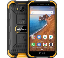 Смартфон UleFone Armor X7 2/16Gb Orange