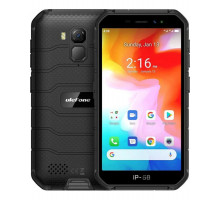 Смартфон UleFone Armor X7 2/16Gb Black