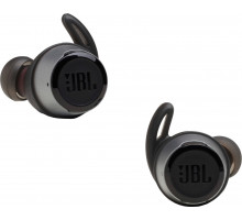 JBL Reflect Flow Black (REFFLOWBLK)