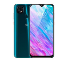 Смартфон ZTE Blade 20 Smart 4/128GB Gradient Green UACRF