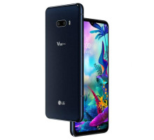Смартфон LG V50S ThinQ 5G 8/256GB Aurora Black