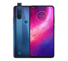Смартфон Motorola One Hyper XT2027-1 4/128GB Deep Sea Blue