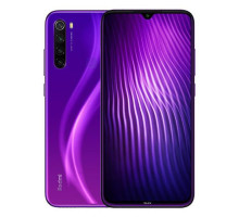Смартфон Xiaomi Redmi Note 8 4/64GB Purple