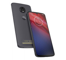 Смартфон Motorola Moto Z4 4/128GB Flash Gray