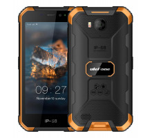 Смартфон Ulefone Armor X6 2/16GB Orange