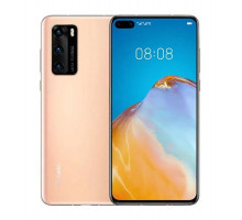 Смартфон HUAWEI P40 8/128GB Blush Gold
