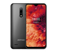 Смартфон Ulefone Note 8P 2/16GB Black