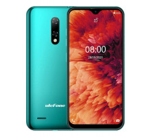 Смартфон Ulefone Note 8P 2/16GB Midnight Green
