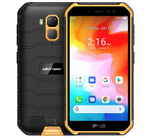 Смартфон Ulefone Armor X7 Pro 4/32GB Orange