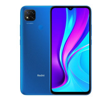 Смартфон Xiaomi Redmi 9C 2/32GB Twilight Blue (EU)