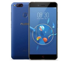 Смартфон ZTE Nubia Z17 Mini 6/64Gb Blue