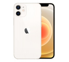 Смартфон Apple iPhone 12 mini 128GB White (MGE43)