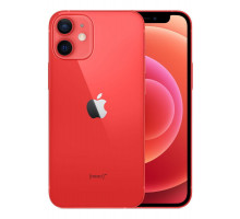 Смартфон Apple iPhone 12 mini 128GB (PRODUCT)RED (MGE53)