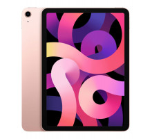 Планшет Apple iPad Air 2020 Wi-Fi 64GB Rose Gold (MYFP2)