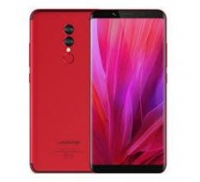 Umidigi S2 4/64Gb Red