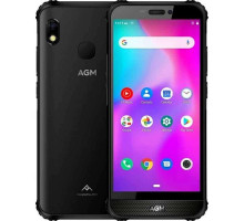 Смартфон AGM A10 3/32GB Black