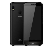 Смартфон AGM A10 6/128GB Black