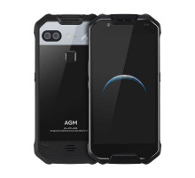 AGM X2 6/128GB Black Classic Version