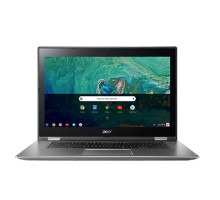 Ноутбук Acer Chromebook Spin 15 CP315-1H-P8QY (NX.GWGAA.003)