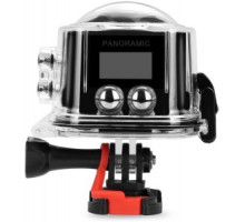 Action camera 360 VR Magnetically Mounted XDV-360