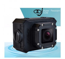 Action camera 4K Ultra HD Water Resistant 30m