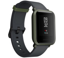 Смарт-часы Amazfit Bip Smartwatch Green (UG4023RT)