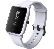 Amazfit Bip Smartwatch White (UG4024RT)