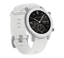 Смарт-часы Amazfit GTR 42mm Moonlight White