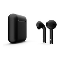 Apple AirPods (MMEF2) Colors Black Matte