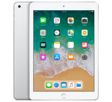 Планшет Apple iPad 2018 128GB Wi-Fi + Cellular Silver (MR732)