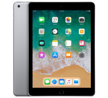 Планшет Apple iPad 2018 128GB Wi-Fi + Cellular Space Gray (MR7C2)