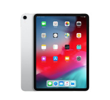 Apple iPad Pro 11 2018 Wi-Fi + Cellular 512GB Silver (MU1M2, MU1U2)