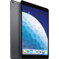 Apple iPad Air 2019 Wi-Fi 64GB Space Gray (MUUJ2)