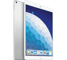 Apple iPad Air 2019 Wi-Fi + Cellular 256GB Silver (MV1F2, MV0P2)