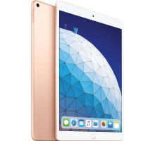 Apple iPad Air 2019 Wi-Fi + Cellular 64GB Gold (MV172, MV0F2)