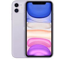 Смартфон Apple iPhone 11 128GB Purple (MWLJ2)