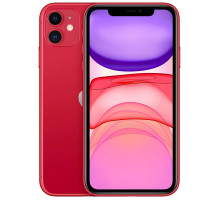 Смартфон Apple iPhone 11 256GB Product Red (MWLN2)