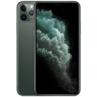 Смартфон Apple iPhone 11 Pro 64GB Midnight Green (MWC62)