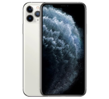 Смартфон Apple iPhone 11 Pro Max 512GB Silver (MWH92)