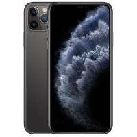 Смартфон Apple iPhone 11 Pro Max 64GB Space Gray (MWEV2)