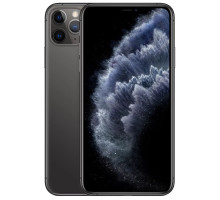 Смартфон Apple iPhone 11 Pro Max 64GB Space Gray (MWHD2)