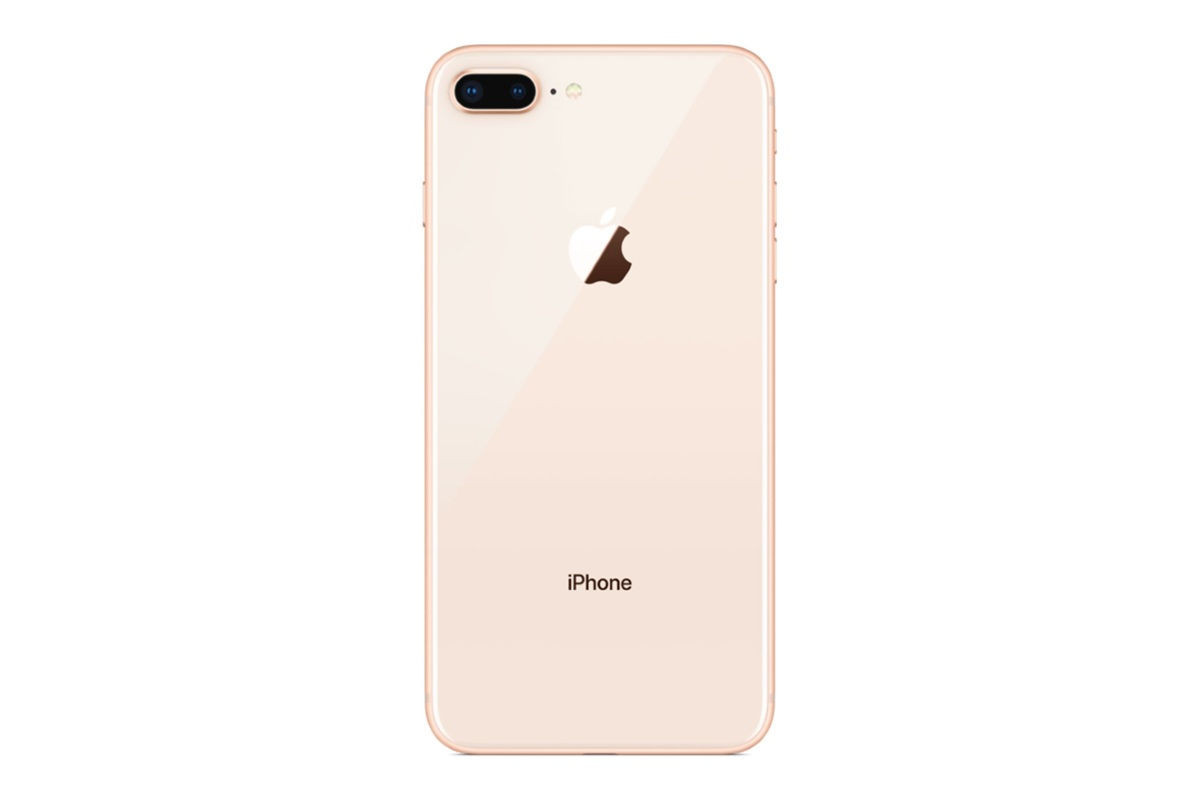 Apple Iphone 8 Plus 64gb Guld