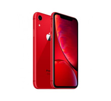 Apple iPhone XR Dual Sim 128GB Product Red (MT1D2)