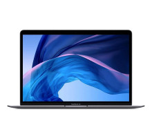 "Ноутбук Apple MacBook Air 13"" Space Gray 2019 (Z0X1000CR)"
