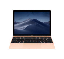 Apple MacBook 12 Gold (MRQN2) 2017 old
