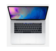 "Apple MacBook Pro 15"" Silver (MLW92) 2016"