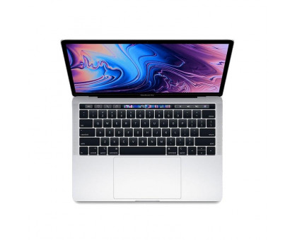 "Apple MacBook Pro 15"" Silver (MPTU35) 2017"
