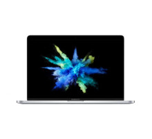 Apple MacBook Pro 15 Silver (Z0UD0004F) 2017